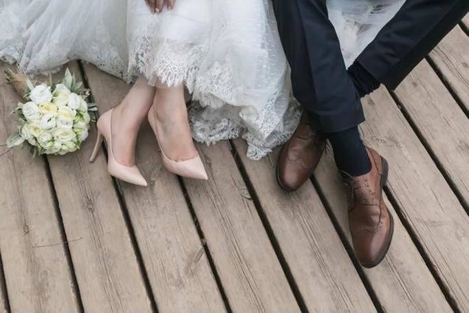 結婚を現実的なモノにしていく