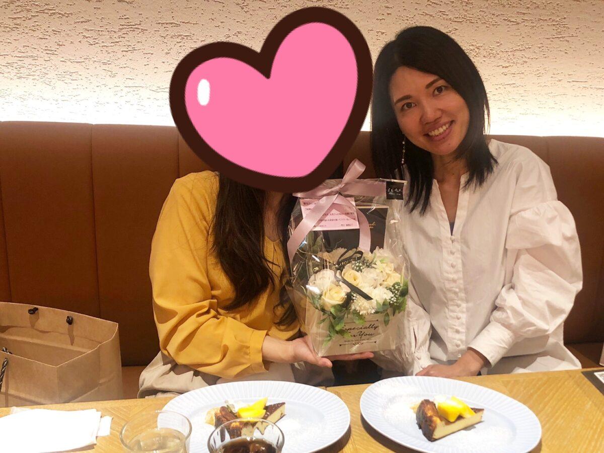成婚報告♡35歳女性会員様おめでとうございます!